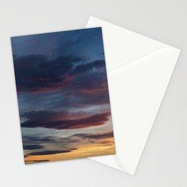 Sky No1 Stationery Cards