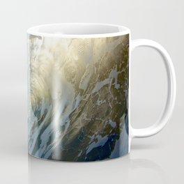 The Tube Collection p6 Coffee Mug