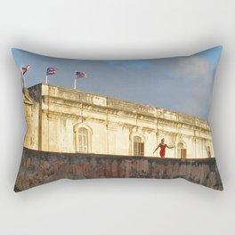 San Cristobal Rectangular Pillow