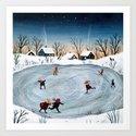 Winter by sweetlaziness