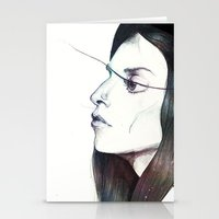 artpop Stationery Cards featuring ARTPOP by Dafni