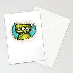 3Eye Stationery Cards