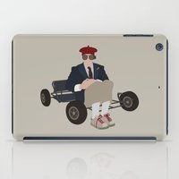 rushmore iPad Cases featuring rushmore by Live It Up