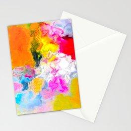 Splat !! Stationery Cards
