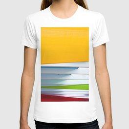 Albuquerque Architecture T-shirt