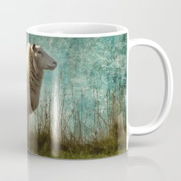 Vintage Sheep Coffee Mug