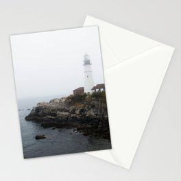 Wistful Ocean Day Stationery Cards