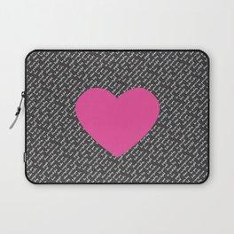 Inspired Laptop Sleeve