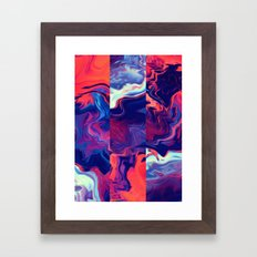 Gresi Framed Art Print