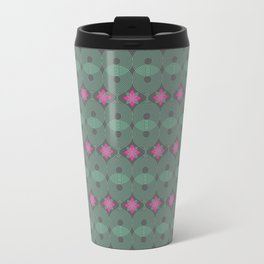Pattern_03 [CLR VER I] Travel Mug