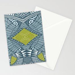 Tibal Flight Stationery Cards