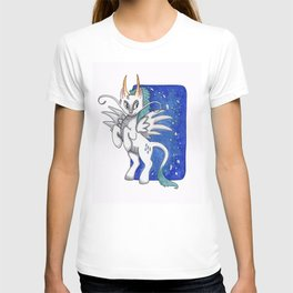 My Little Miyazaki - Haku (Spirited Away) T-shirt
