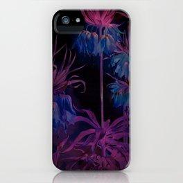 Wonderland iPhone Case