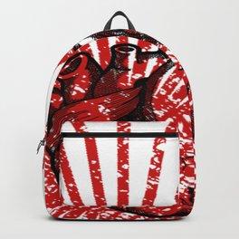 Cut me open V3 Backpack