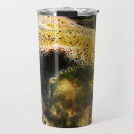 Galactic Bubbles Travel Mug