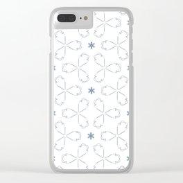 Drop A1 Clear iPhone Case