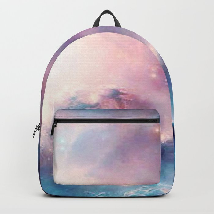 Galactic storm Backpack