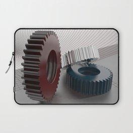 Precision mechanics Laptop Sleeve