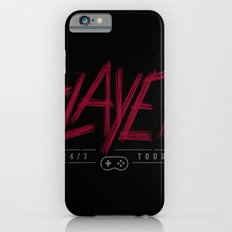 Slayer Player iPhone 6s Slim Case