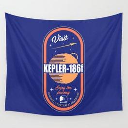 Kepler Wall Tapestry