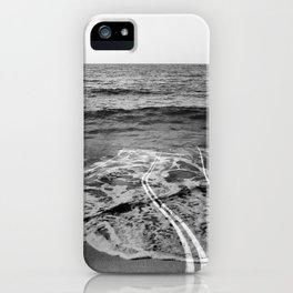 Coastal Highway iPhone Case