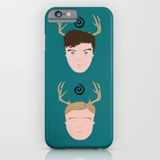 Rust & Marty from True Detective Slim Case iPhone 6s