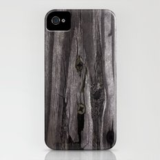 knotty Slim Case iPhone (4, 4s)