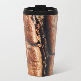 Coffeeholic Bean Travel Mug
