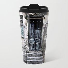 Vietnamese Facade Travel Mug