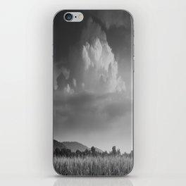 The Farmer's Life iPhone Skin