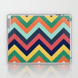 Chevron 24 Laptop & iPad Skin