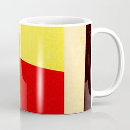 Formas 21.2 Coffee Mug