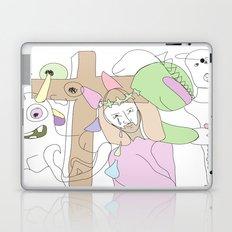 Funland 3 Laptop & iPad Skin