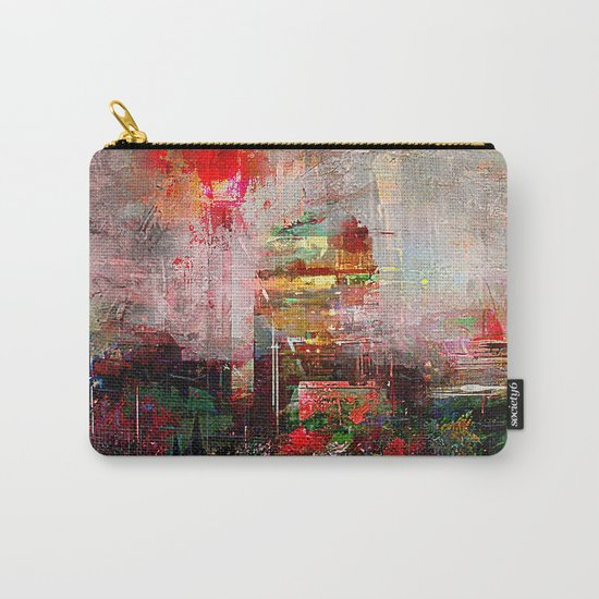Find the way Carry-All Pouch