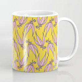 Pink Gumnuts Coffee Mug