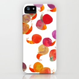 Gumdrops iPhone Case