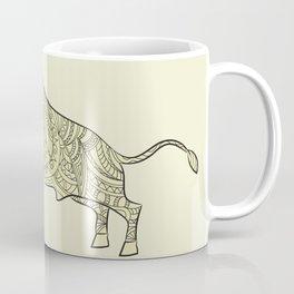 zen taurus Coffee Mug