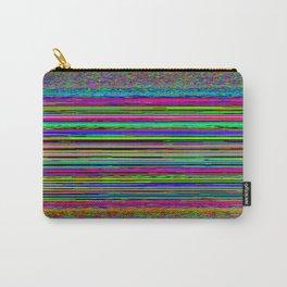 Super_Stripez Carry-All Pouch