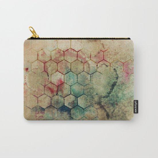 Hexa II Carry-All Pouch