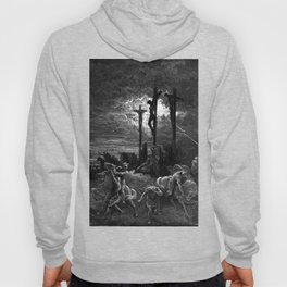 Crucifixiondarkness - Dore Hoody