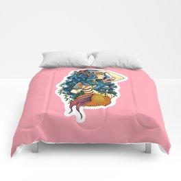 Mermaid Nerissa Comforters