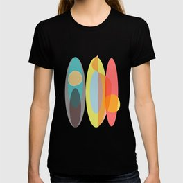 SURF  #Society6 #decor #buyArt T-shirt