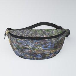 Yosemite Woodland Fanny Pack