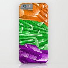 Orange Formation Slim Case iPhone 6s