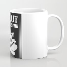 Balut Club Coffee Mug