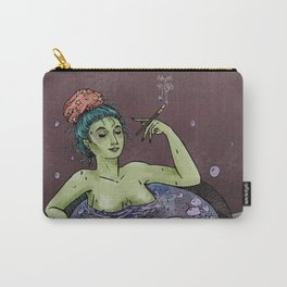 Witch Bath Carry-All Pouch
