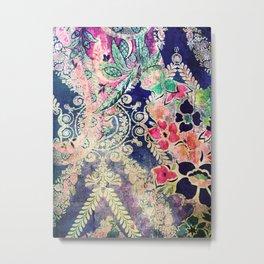 Liliquay Metal Print