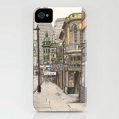 North Beach, SF Slim Case iPhone (4, 4s)