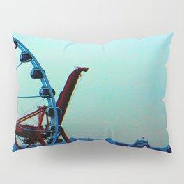 Cargosel Pillow Sham