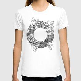 Camellia Zero T-shirt